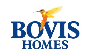 Bovis Homes logo RS