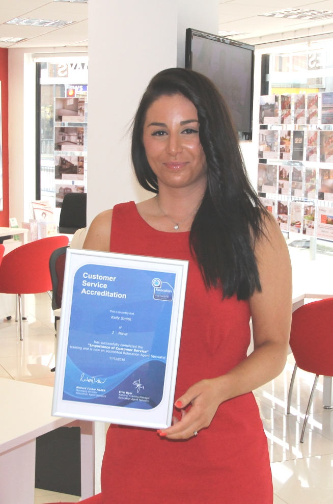 Kelly and RAN certificate